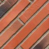 Фасадная плитка из клинкера, искусственного и натурального камня