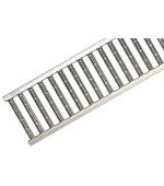 310307 Решетка электрополированная из нержавеющей стали