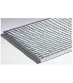 01207 Решетка из оцинкованной стали