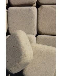 Песчаник брусчатка галтованная