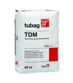 Трассовый дренажный раствор quick-mix TDM